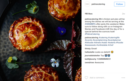 building your ideal audience with Instagram