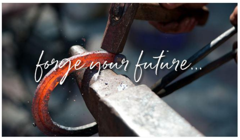 forge your future